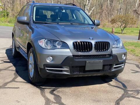 2009 BMW X5 for sale at Choice Motor Car in Plainville CT