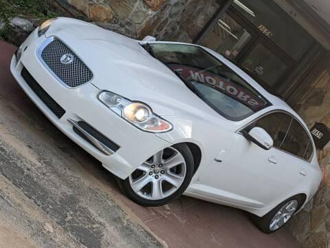 2009 Jaguar XF for sale at Atlanta Prestige Motors in Decatur GA