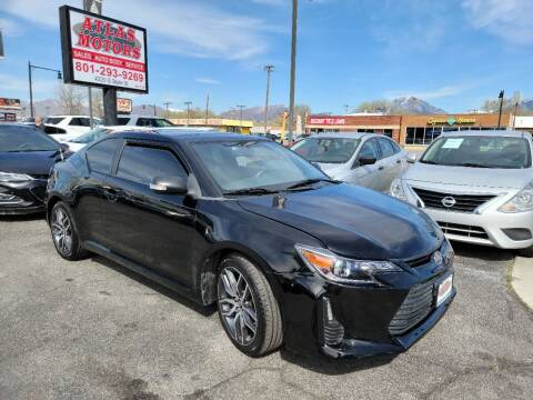 2014 Scion tC for sale at ATLAS MOTORS INC in Salt Lake City UT