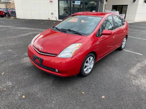 2009 Toyota Prius for sale at MAGIC AUTO SALES in Little Ferry NJ