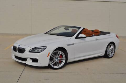 2016 BMW 6 Series for sale at Select Motor Group in Macomb Township MI