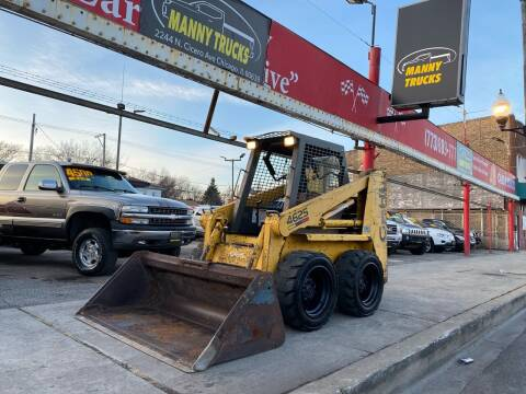 1998 GEHL SL4625 for sale at Manny Trucks in Chicago IL