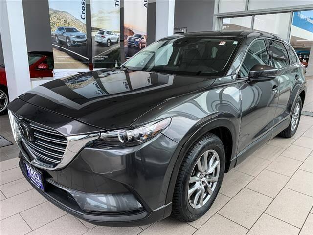 2018 Mazda CX-9 for sale in Brookfield, WI