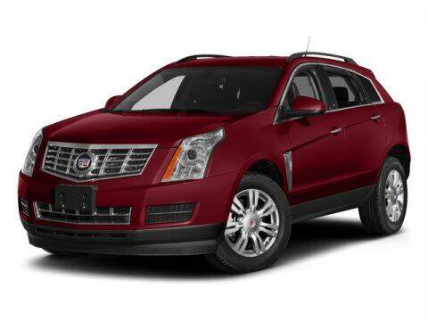 2014 Cadillac SRX for sale at TEJAS TOYOTA in Humble TX