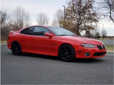 2004 Pontiac GTO for sale at Elite 1 Auto Sales in Kennewick WA