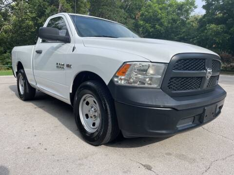 2014 RAM Ram Pickup 1500 for sale at Thornhill Motor Company in Lake Worth TX