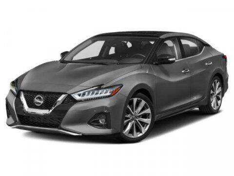 2020 Nissan Maxima for sale at Auto Finance of Raleigh in Raleigh NC