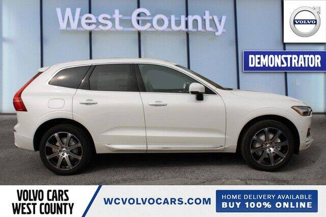 2021 Volvo XC60 for sale in Manchester, MO