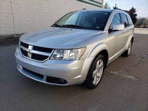 2009 Dodge Journey for sale at Auto Choice in Belton MO
