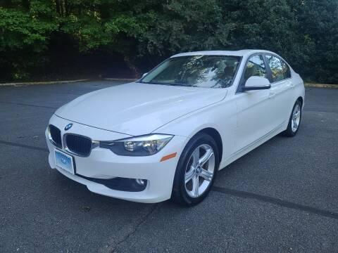2015 BMW 3 Series for sale at Car World Inc in Arlington VA