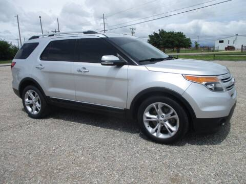 2015 Ford Explorer for sale at LK Auto Remarketing in Moore OK