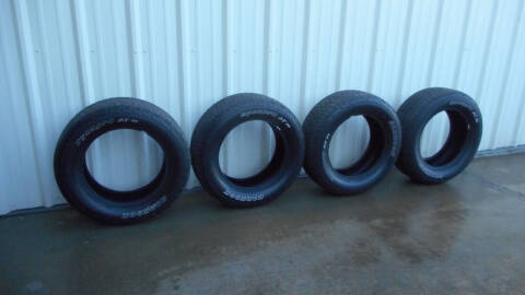 Hankook Dynapro  AT M 265/60R18 for sale at Classic Connections in Greenville NC