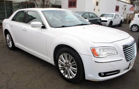 2013 Chrysler 300 for sale at Exem United in Plainfield NJ