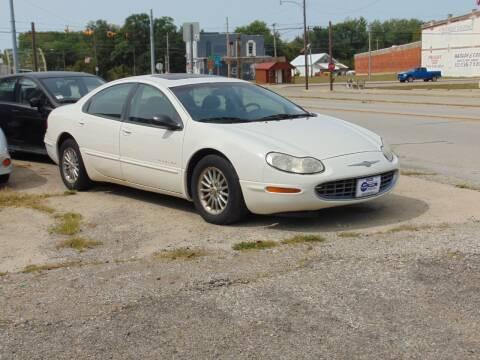 1999 Chrysler Concorde for sale at New Start Motors LLC in Montezuma IN
