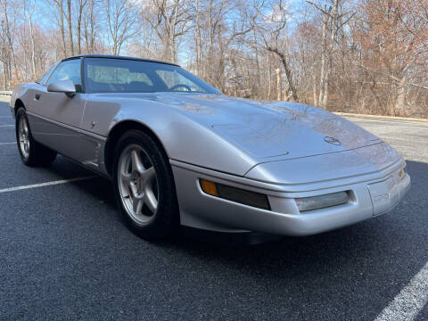 1996 Chevrolet Corvette for sale at Vantage Auto Wholesale in Lodi NJ