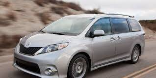 2011 Toyota Sienna for sale at Extreme Auto Sales LLC. in Wautoma WI