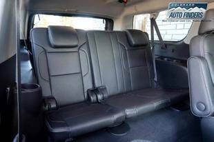 2020 GMC Yukon XL 4x4 Denali 4dr SUV - Centennial CO