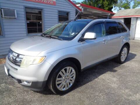 2010 Ford Edge for sale at Z Motors in North Lauderdale FL