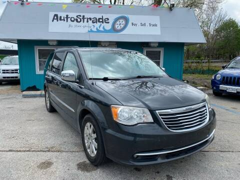 2011 Chrysler Town and Country for sale at Autostrade in Indianapolis IN