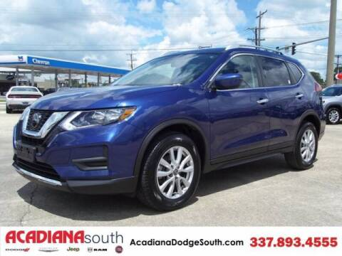 2020 Nissan Rogue for sale at Acadiana Automotive Group - Acadiana Dodge Chrysler Jeep Ram Fiat South in Abbeville LA