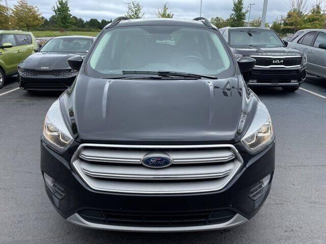 2019 Ford Escape for sale at Southern Auto Solutions - Lou Sobh Kia in Marietta GA