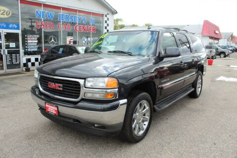 2006 GMC Yukon XL for sale at Auto Headquarters in Lakewood NJ