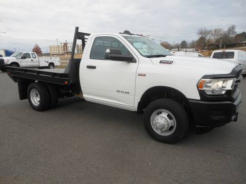 2019 RAM Ram Chassis 3500 for sale at Benton Truck Sales - Flatbeds in Benton AR