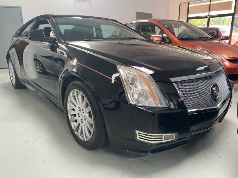 2014 Cadillac CTS for sale at Mag Motor Company in Walnut Creek CA