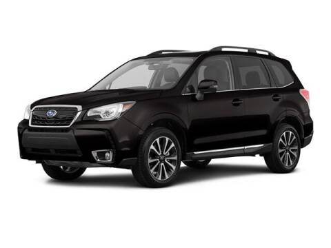 2018 Subaru Forester for sale at Jensen's Dealerships in Sioux City IA