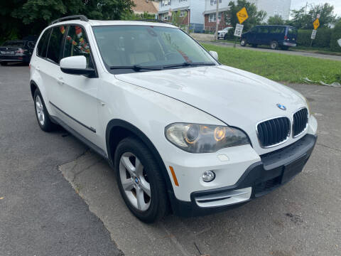 2008 BMW X5 for sale at Discount Auto Sales & Services in Paterson NJ