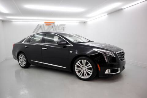 2019 Cadillac XTS for sale at Alta Auto Group LLC in Concord NC