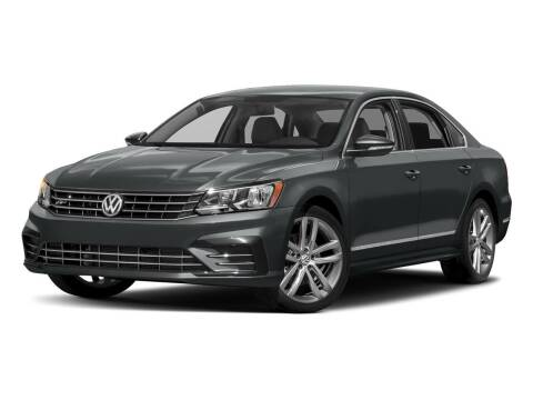 2017 Volkswagen Passat for sale at McMinn Motors Inc in Athens TN