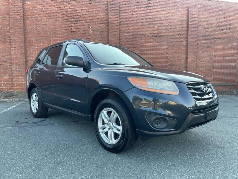 2011 Hyundai Santa Fe for sale at Pristine AutoPlex in Burlington NC