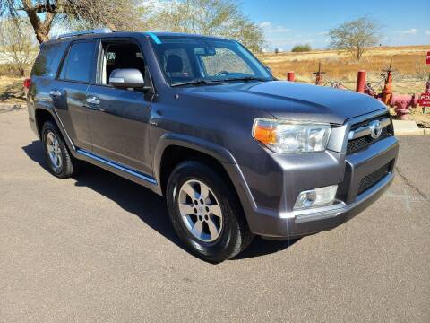 2013 Toyota 4Runner for sale at NEW UNION FLEET SERVICES LLC in Goodyear AZ
