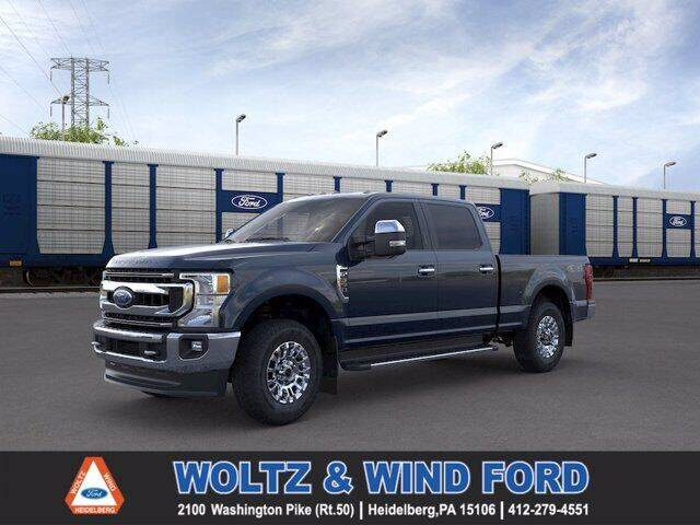 2022 Ford F-350 Super Duty for sale in Heidelberg, PA