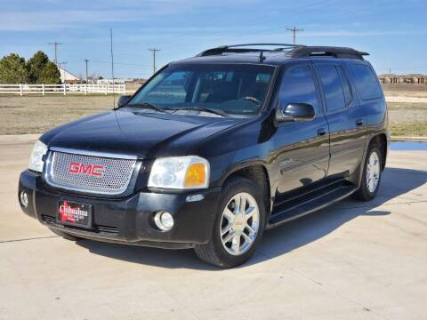 2006 GMC Envoy XL for sale at Chihuahua Auto Sales in Perryton TX