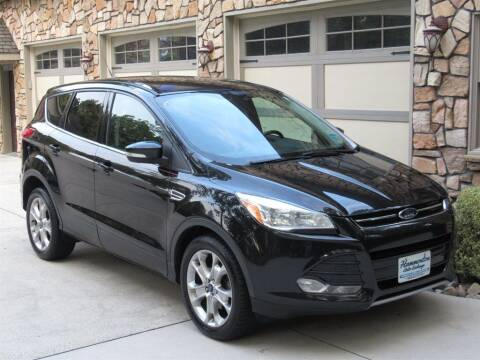 2013 Ford Escape for sale at Hammonton Auto Exchange in Hammonton NJ
