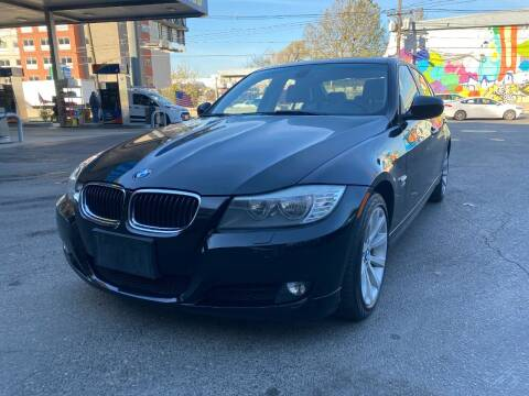 2011 BMW 3 Series for sale at Exotic Automotive Group in Jersey City NJ