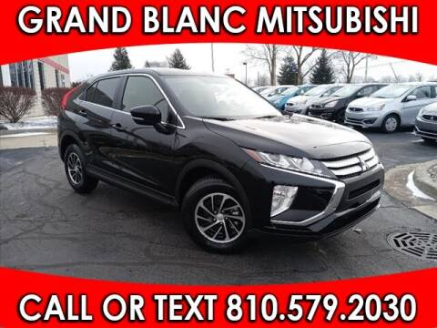 2020 Mitsubishi Eclipse Cross for sale at LASCO FORD in Fenton MI