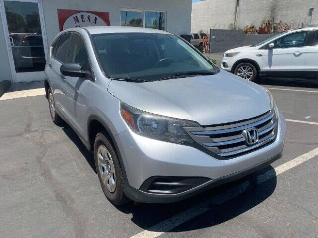2012 Honda CR-V for sale at Brown & Brown Auto Center in Mesa AZ