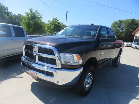 2017 RAM Ram Pickup 2500 for sale at Azteca Auto Sales LLC in Des Moines IA