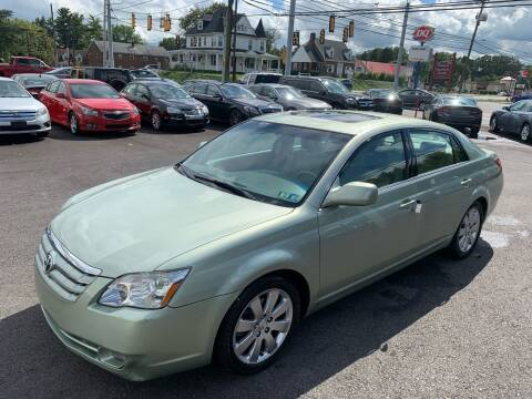 2006 Toyota Avalon for sale at Masic Motors, Inc. in Harrisburg PA