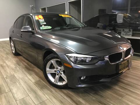 2014 BMW 3 Series for sale at Golden State Auto Inc. in Rancho Cordova CA
