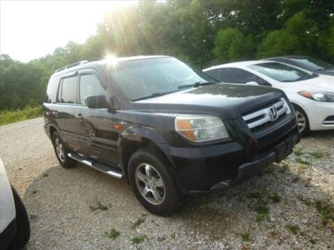 2008 Honda Pilot for sale at Gillie Hyde Auto Group in Glasgow KY