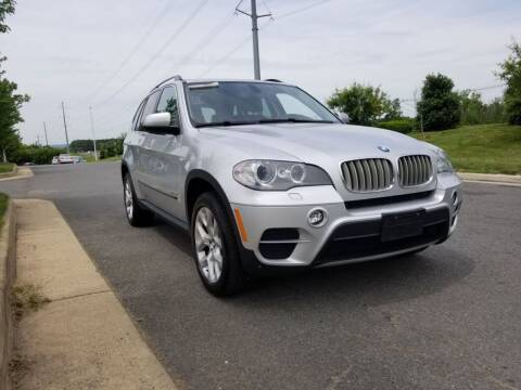 2013 BMW X5 for sale at Cars 4 Grab in Winchester VA