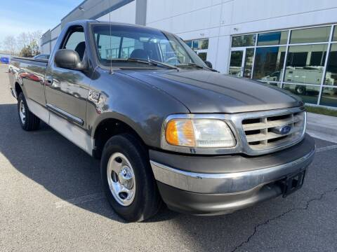 2003 Ford F-150 for sale at PM Auto Group LLC in Chantilly VA