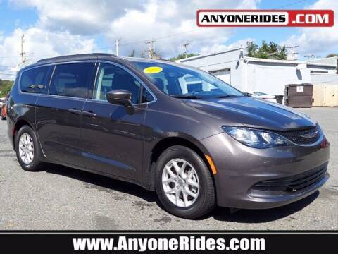 2020 Chrysler Voyager for sale at ANYONERIDES.COM in Kingsville MD