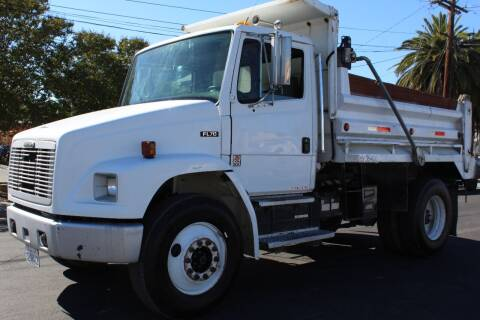 2003 Freightliner FL70 for sale at CA Lease Returns in Livermore CA