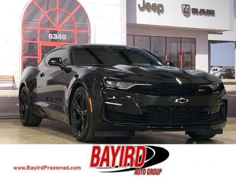 2019 Chevrolet Camaro for sale at Bayird Truck Center in Paragould AR