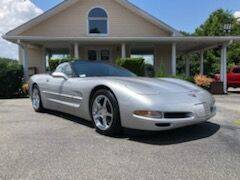 2004 Chevrolet Corvette for sale at Adams Auto Group Inc. in Charlotte NC